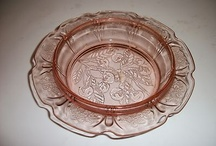 I ADORE Depression Glass