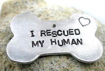 Puppy Love / by Tammy Richter-Nichols