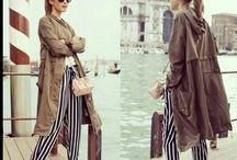 coat, trench coat