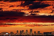 Things I dig about Phoenix / It's what makes Phoenix click for me.  / by Yvette Roeder
