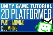 Game mechanic tutorials