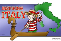 Thema Italië kleuters / Preschool theme Italy / Thema Italië kleuters lessen en knutsels / Preschool theme Italy lessons and crafts