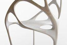 furniture inspiration / by Tara Calabrese