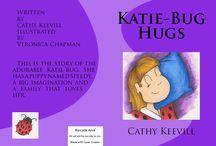 Kid's Books / Children's Book I love