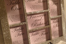 Seating Charts / by Wedding Details by Samantha