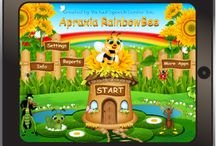 Apps for Apraxia / Apps for Apraxia of speech, articulation