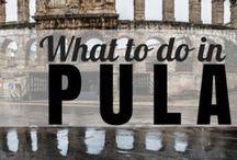 Pula,Croatia