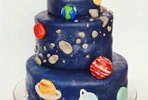 Science & Space Party Ideas