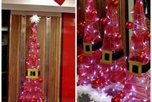 Christmas decorations / #christmas #decorations