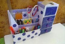 My Art & Crafts