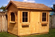 Sheds / Pictures of Sheds, Gazebos and Outdoor Structures