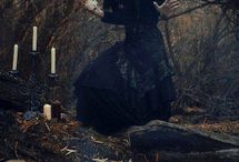 vrăjitoare