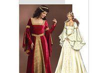Cosplay kjoler