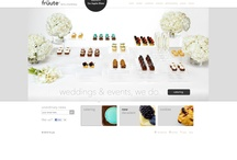 beautiful web spaces / by Emily Ley