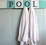 Pool decorating ideas