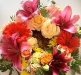 Funeral Flowers / Fresh & Artificial Flowers for Funeral & condolences