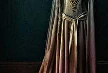 Elven Dresses