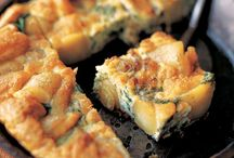 Broccoli recipes / by Seacoast Eat Local