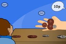 UK Money Resources - Special Needs