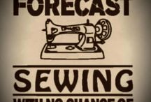 SEWING RELATED FUNNIES