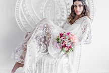 Shoot / Bright Bridal Delight