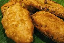 Surinaamse/Hindoestaanse recepten