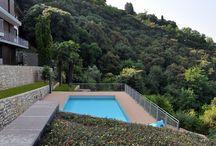 Villa Privata con Piscina - Brescia
