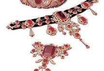 Bijoux historique