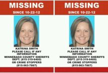 Lds Mormon Group for Missing Children and Adults / by Courtney Castrey