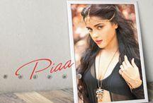 Piaa Bajpai wallpapers / Download Piaa Bajpai Wallpapers  in 800x600, 1024x768 and 1280x960 resolution