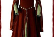 14 15 századi viselet
