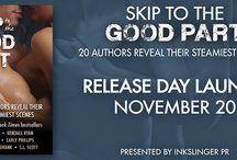 Promos & Giveaways / Official promotional post - Tours, Cover Reveal, Excerpt Reveal & Contests