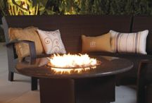 Outdoor Seating / by Newman