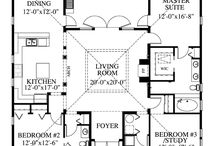 Floor plans / by Nicole Miller