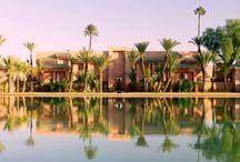 Luxury Travel Marrakech