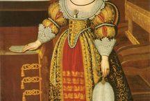 Kristina I / 1626-1689