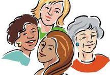 Women's Interest / Great selection of women interest books