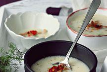 Norwegian Recipes / by Kirsten Bussard