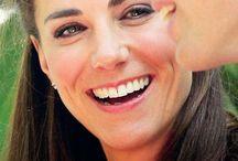 Princess Katherine ~ Kate