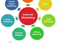 Internet Marketing / Internet marketing, or online marketing, refers to advertising and marketing efforts that use the Web and email to drive direct sales via electronic commerce, in addition to sales leads from Web sites or emails.