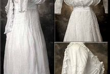 Costume History / All my costume history stuff  / by Amy Cain