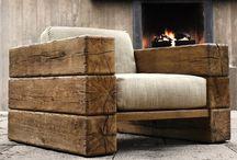 Fotele, krzesła, sofy