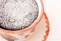 Torte in tazza e salato