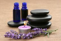Aromatherapy and Candle Making / Essential oils, aromatherapy, candle making