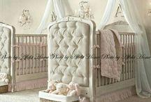 Baby Nursery planning