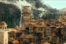 Mistyczne miasto