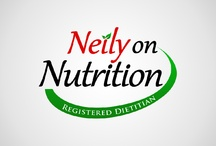 Registered Dietitian Websites / by Neva Cochran