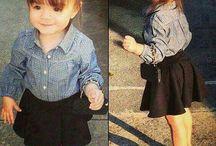 Bebek.. Foto, moda..
