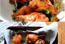 thai finger food