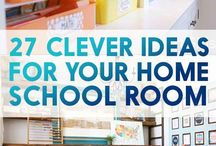 Homeschool ideas / by Cindy Pruitt Allison